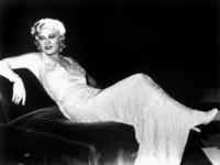 Mae West picture G308670