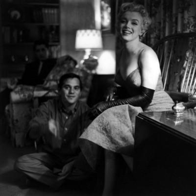 Marilyn Monroe poster G309190