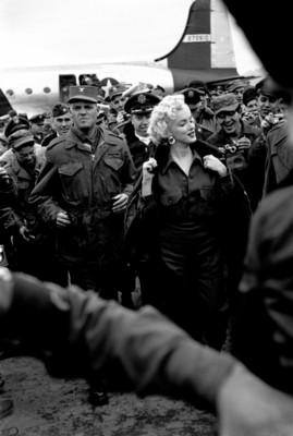 Marilyn Monroe poster G309203