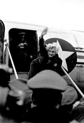 Marilyn Monroe poster G309204