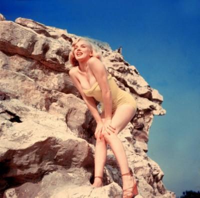 Marilyn Monroe poster G309206