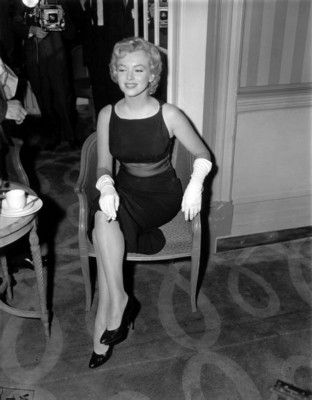 Marilyn Monroe poster G309212