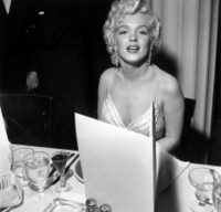 Marilyn Monroe picture G309232
