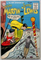 Martin and Lewis picture G309726