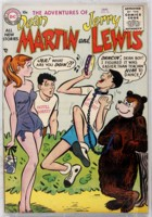 Martin and Lewis picture G309733