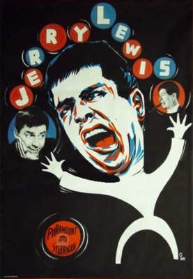 Martin and Lewis poster G309736