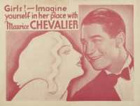 Maurice Chevalier picture G309892