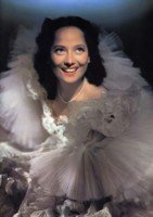 Merle Oberon picture G309904
