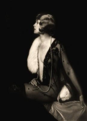 Muriel Finley poster G310022