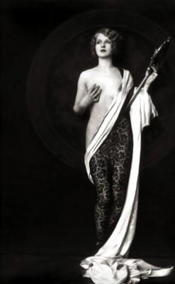 Myrna Darby poster G310034