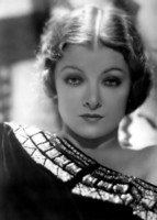 Myrna Loy picture G310077