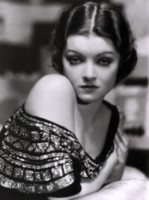 Myrna Loy picture G310085