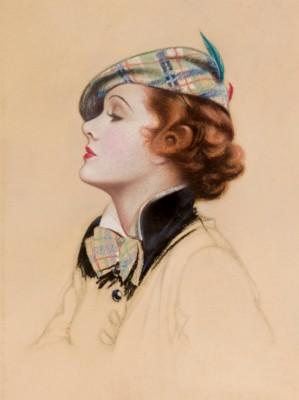 Myrna Loy poster G310099