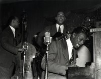 Nat King Cole picture G310150