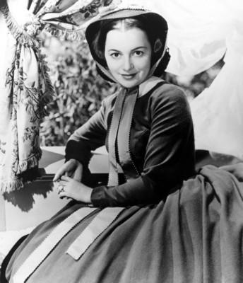 Olivia de Havilland poster G310357