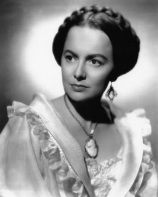 Olivia de Havilland poster G310358