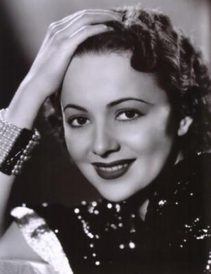 Olivia de Havilland poster G310364