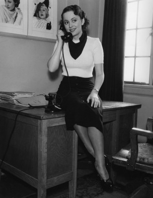 Olivia de Havilland poster G310374
