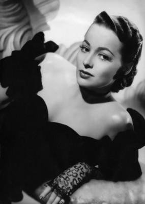 Olivia de Havilland poster G310375