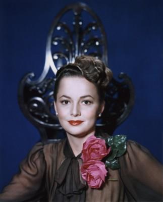 Olivia de Havilland poster G310376