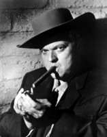 Orson Welles picture G310405