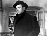 Orson Welles picture G310410