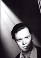 Orson Welles picture G310413