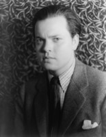 Orson Welles picture G310415