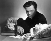 Orson Welles picture G310419