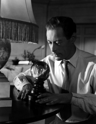 Rex Harrison poster G310776