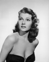 Rita Hayworth picture G310833