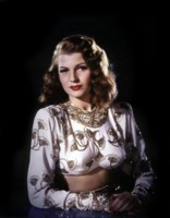 Rita Hayworth picture G310854