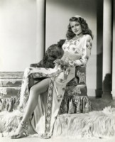 Rita Hayworth picture G310856