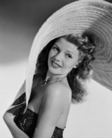 Rita Hayworth picture G310898