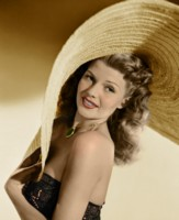 Rita Hayworth picture G310899