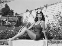 Rita Hayworth picture G310909