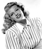 Rita Hayworth picture G310911