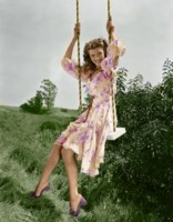 Rita Hayworth picture G310914