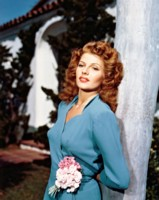 Rita Hayworth picture G310918