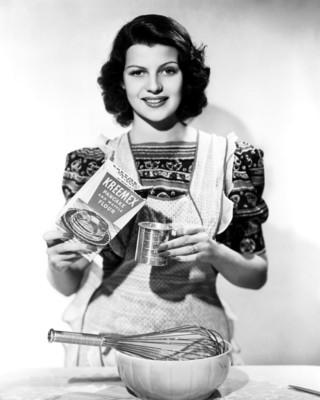 Rita Hayworth poster G310919