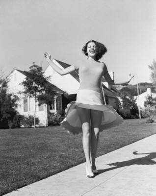 Rita Hayworth poster G310921