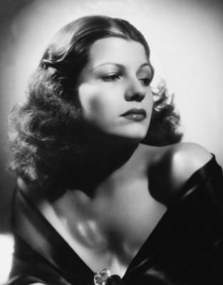 Rita Hayworth poster G310922