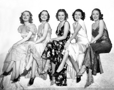 Rita Hayworth poster G310924
