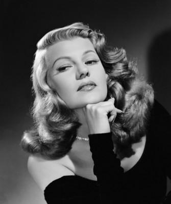 Rita Hayworth poster G310926