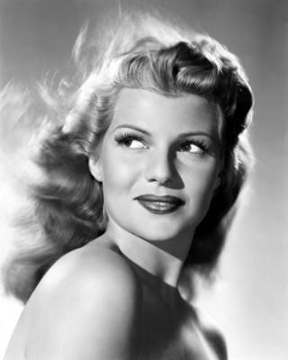 Rita Hayworth poster G310927