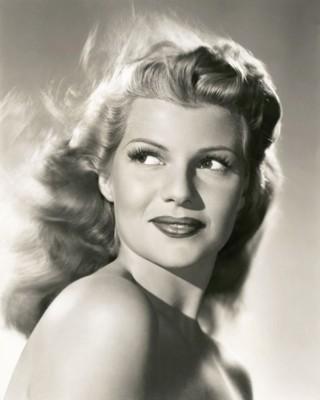Rita Hayworth poster G310928