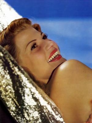 Rita Hayworth poster G310929