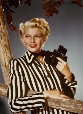 Rita Hayworth poster G310930
