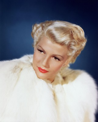 Rita Hayworth poster G310931