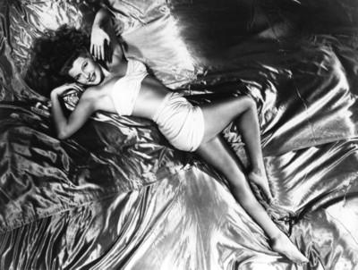 Rita Hayworth poster G310932